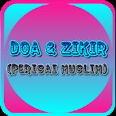 Doa Dan Zikir (Perisai Muslim)