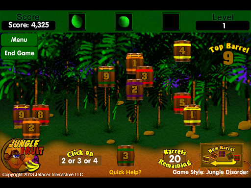 Jungle Fruit Apk Download 11