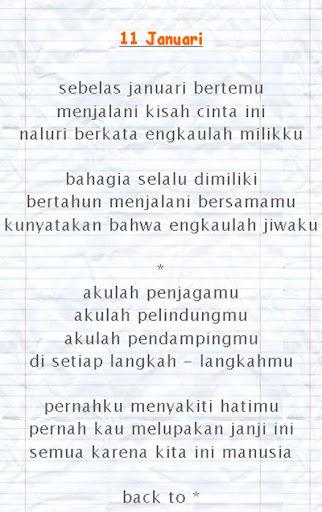 Lirik Lagu Gigi