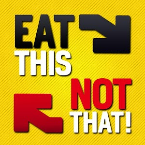 Eat This, Not That! Restaurant 1.0 Icon