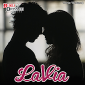 Novel Cinta LaVia