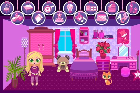 My Doll House - Make Design