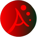 Anime World Old Version icon