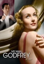 My Man Godfrey (In Color & Restored)