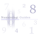 Numerologi Guiden icon
