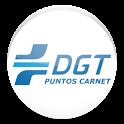 Puntos DGT icon