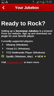 Sevenpop- screenshot thumbnail