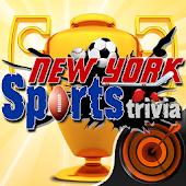 New York Sports Trivia