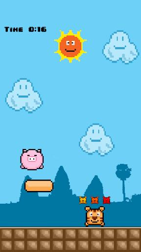 免費街機App|Piggy Jumpy|阿達玩APP