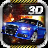 Mafia GT Speed War