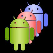 My APKs Install restore apps