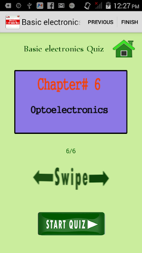 기본 전자 퀴즈