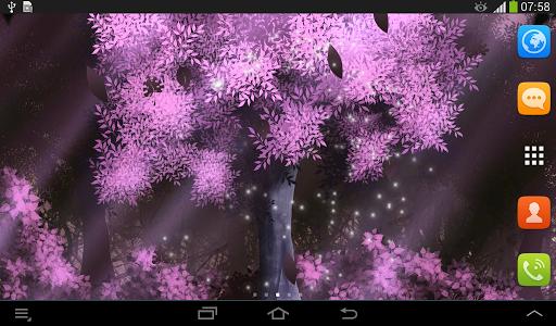玩個人化App|森林高清动态壁纸免費|APP試玩