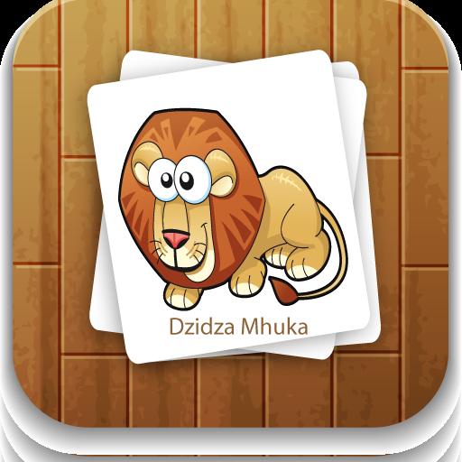 Dzidza Mhuka 教育 App LOGO-APP試玩