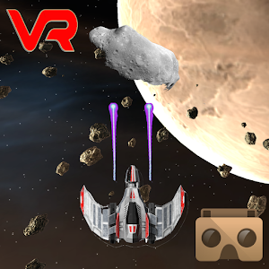 Free Apk android  Astro Protector VR & Cardboard 1.1.1  free updated on