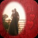 Love Valentine Frame icon
