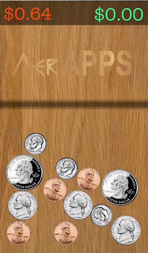 Count the Coins 2