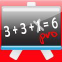 droidMathPro icon
