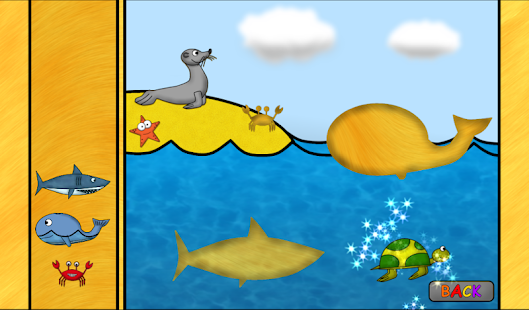 Animal Games for Kids: Puzzles - screenshot thumbnail