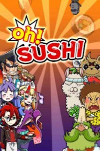 Oh!SUSHI 1.4.0