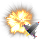 Asteroid War icon
