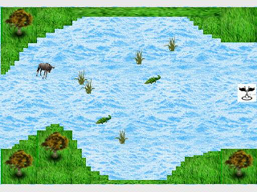 WildeBeest Game