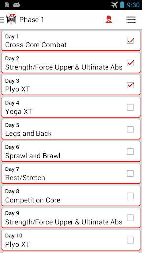 Tapout Tracker XT2