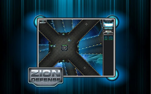Zion Tower Defense