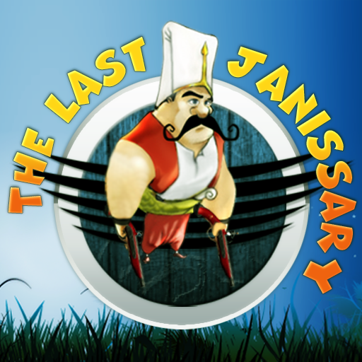 The Last Janissary  Free