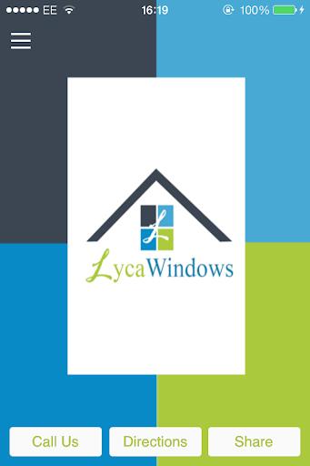 Lyca Windows
