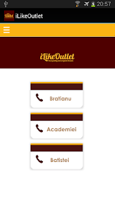iLikeOutlet screenshot 3