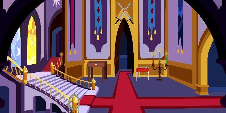 Escape Games N20 -KnightCastle - screenshot