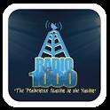 Radio 1000 Christian Radio logo