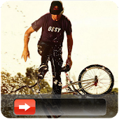 BmX HD GO Locker Theme
