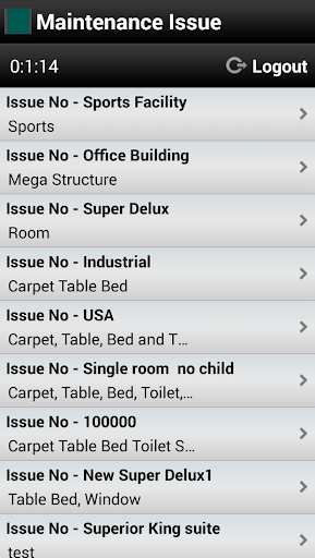 Building App