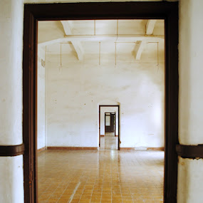 this door by Christian Nugroho - Buildings & Architecture Public & Historical