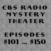 CBS Radio Mystery Theater V.03
