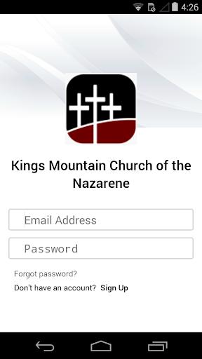 KM Nazarene
