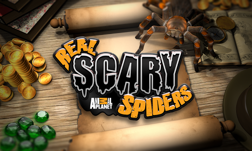 Real Scary Spiders 1.4.3 screenshots 1