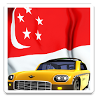 SG Cab Pro (Taxi Booking) icon