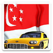 SG Cab Pro (Taxi Booking)