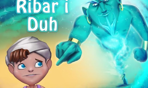 Ribar i Duh - screenshot thumbnail