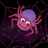 Cartoon Spider Live Wallpaper