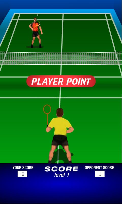 Badminton Fun - Android Apps on Google Play Badminton Player Positions