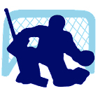 kApp - Goalie 1-on-1 Drills icon