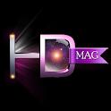 HD Mag icon