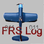 FRS logger for FrSky telemetry
