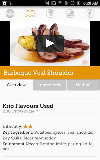 Krio Krush Foods