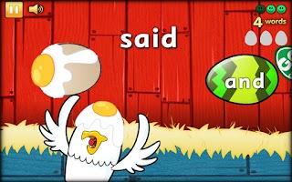 Screenshot of Eggy 250
