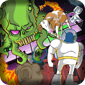 Trash In Space